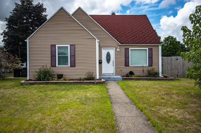 217 N Ironwood Drive, South Bend, IN 46615 - #: 201933092