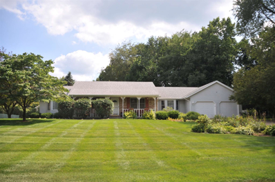 12609 Emerald Court, Plymouth, IN 46563 - #: 201933094
