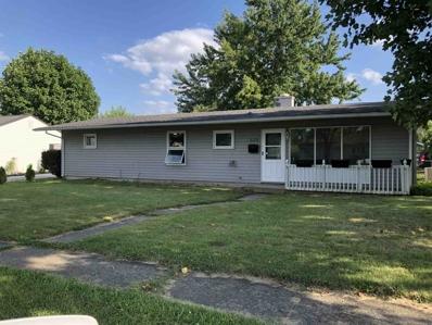 523 W Wharton Drive, Marion, IN 46952 - #: 201933108