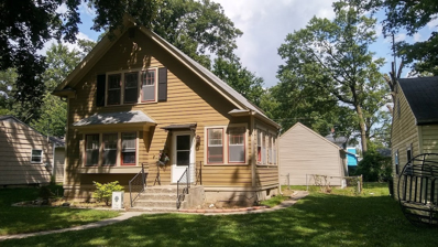 4717 Warsaw Street, Fort Wayne, IN 46806 - #: 201933119