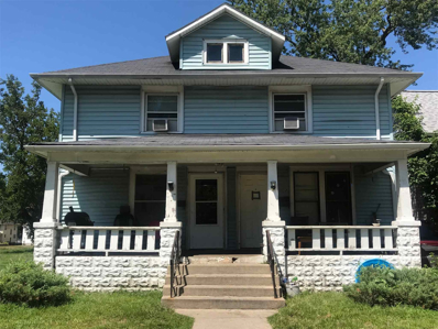 144 W Garfield, Elkhart, IN 46516 - #: 201933125