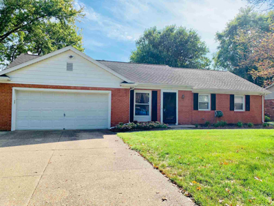 2321 Saratoga Drive, Evansville, IN 47715 - #: 201933154