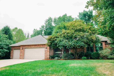 4601 Haven Court, West Lafayette, IN 47906 - #: 201933203