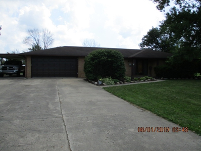 205 E Lake, Summitville, IN 46061 - #: 201933296