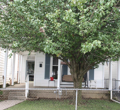 1108 Mary Street, Evansville, IN 47710 - #: 201933303