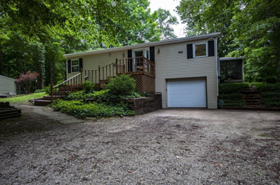 22732 Roosevelt Road, South Bend, IN 46614 - #: 201933304