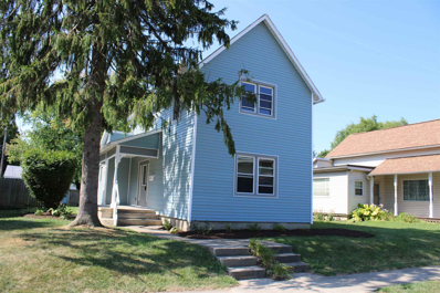 513 Central Avenue, Lafayette, IN 47905 - #: 201933325