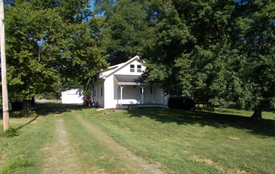 4855 Anderson Road, Newburgh, IN 47630 - #: 201933341