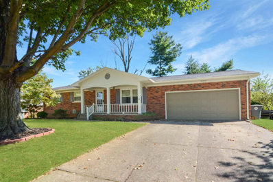 7415 E Mulberry, Evansville, IN 47715 - #: 201933343
