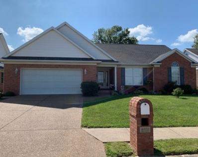 4616 Arrowridge Drive, Evansville, IN 47711 - #: 201933350