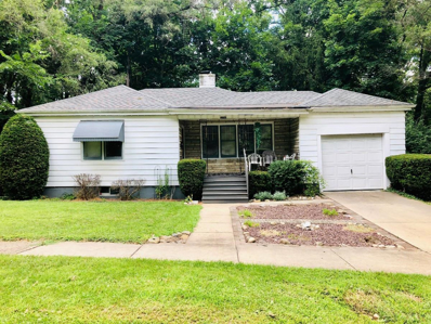 1730 Kessler, South Bend, IN 46616 - #: 201933371