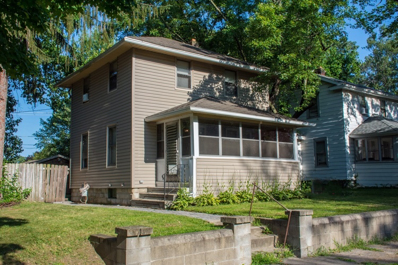 525 S 27th, South Bend, IN 46615 - #: 201933403