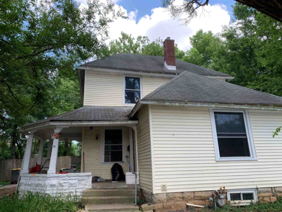 103 E Southern Drive, Bloomington, IN 47401 - #: 201933412