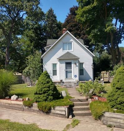 206 W Simonton, Elkhart, IN 46514 - #: 201933461