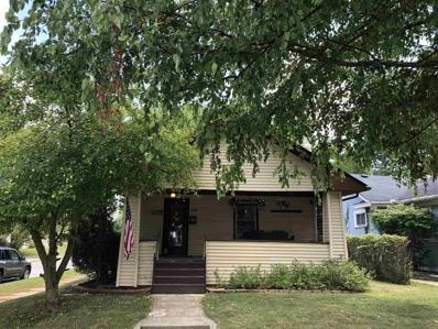 1802 Leer Street, South Bend, IN 46613 - #: 201933499