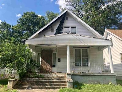 612 E Chandler, Evansville, IN 47713 - #: 201933538