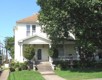 219 Mulberry, Mount Vernon, IN 47620 - #: 201933576