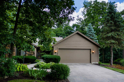 6408 E Canal Point, Fort Wayne, IN 46804 - #: 201933624