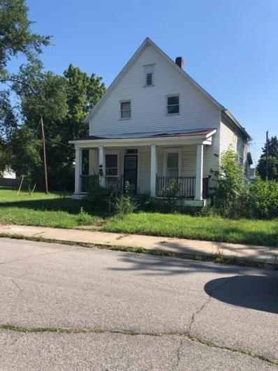 2715 Raymond Street, Fort Wayne, IN 46803 - #: 201933631