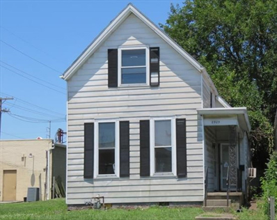2325 W Michigan Street, Evansville, IN 47712 - #: 201933633