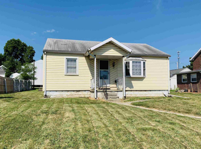 714 S Line Street, Columbia City, IN 46725 - #: 201933685