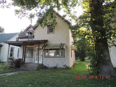 1604 S Gallatin, Marion, IN 46953 - #: 201933706