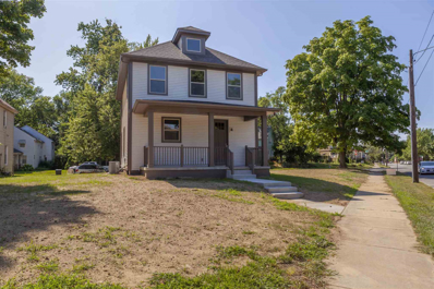 743 Portage Avenue, South Bend, IN 46616 - #: 201933713