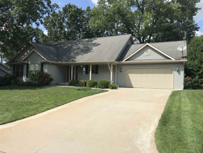 26391 Traders Post Lane, South Bend, IN 46619 - #: 201933719