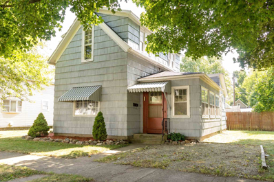 1023 Franklin, Rochester, IN 46975 - #: 201933739