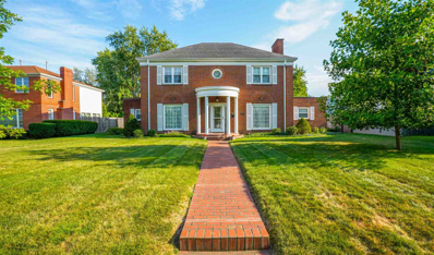 919 W Euclid Avenue, Marion, IN 46952 - #: 201933743