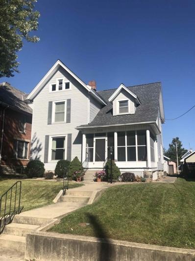 1335 Guilford, Huntington, IN 46750 - #: 201933753
