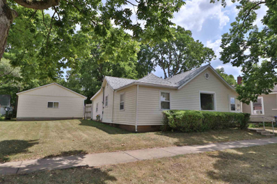 425 N Washington Street, Delphi, IN 46923 - #: 201933767