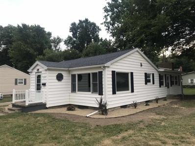 404 Klinger Avenue, Plymouth, IN 46563 - #: 201933781