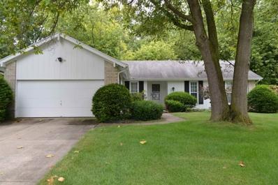 1833 Kenilworth Drive, Elkhart, IN 46514 - #: 201933844