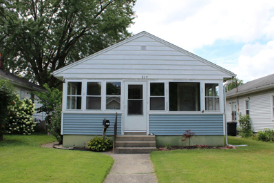 517 S 34th, South Bend, IN 46615 - #: 201933954