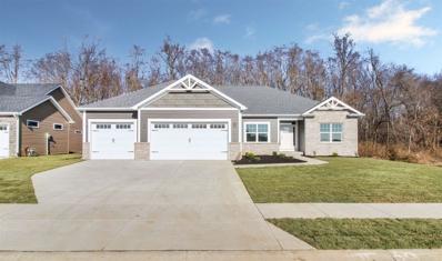 454 Gainsboro Drive, West Lafayette, IN 47906 - #: 201934005