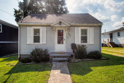 400 Middle Street, Newburgh, IN 47630 - #: 201934011