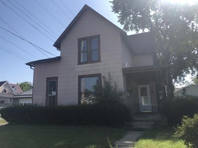 220 N F Street, Marion, IN 46952 - #: 201934012