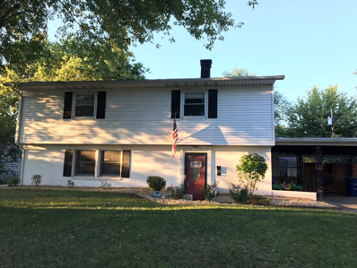 1902 W Brandon, Marion, IN 46952 - #: 201934016