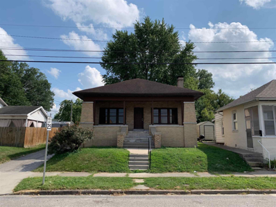 409 E 5TH St Street, Huntingburg, IN 47542 - #: 201934018