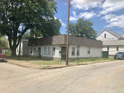 332 Madison Avenue, Evansville, IN 47713 - #: 201934020
