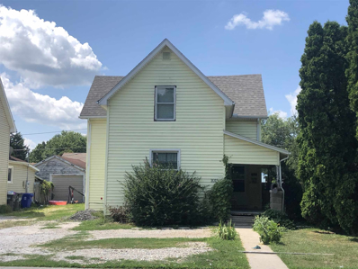1015 S Courtland Avenue, Kokomo, IN 46902 - #: 201934081