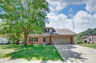 5628 Martys Hill Place, Fort Wayne, IN 46815 - #: 201934094