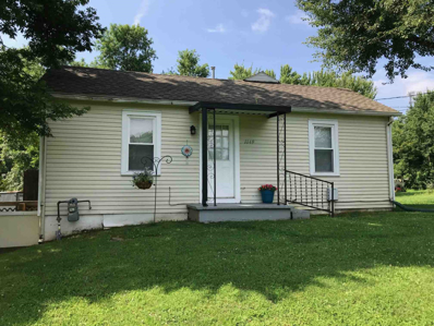1149 Lovers, Boonville, IN 47601 - #: 201934113