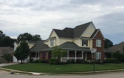 4525 W Windham, Evansville, IN 47725 - #: 201934130