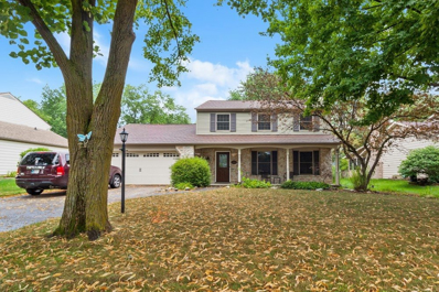 4704 Oak Creek Drive, Fort Wayne, IN 46835 - #: 201934197