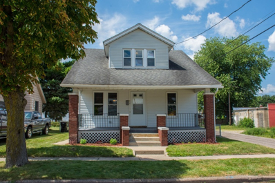 413 S Liberty Street, South Bend, IN 46619 - #: 201934213