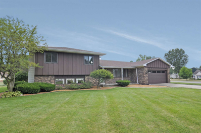 25482 Dana Drive, South Bend, IN 46619 - #: 201934317