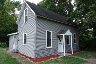 425 Delaware Street, Wabash, IN 46992 - #: 201934322