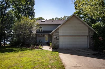 10157 Juniper Lane, Middlebury, IN 46540 - #: 201934355